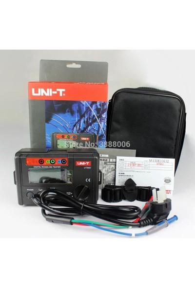 Uni-T UT582 Dijital Rcd ( Elcb ) Test Cihazı