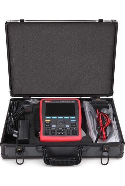 Uni-T UTD1102C El Tipi Dijital Hafızalı Osiloskop