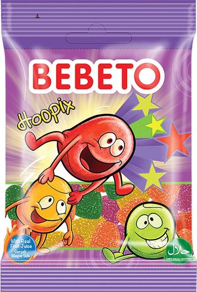 Bebeto Hoopix 1 kg