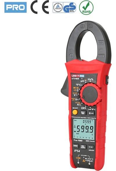 Uni-T UT219DS (Gs) Profesyonel Seri Dijital Pensampermetre (Pro L