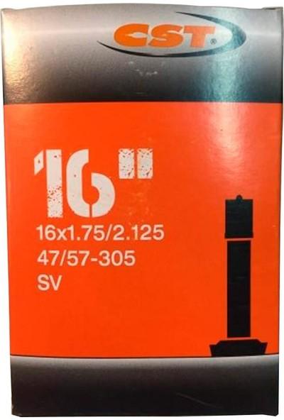 Cst Iç Lastik 16X1.75-2.125 Motor Sibop