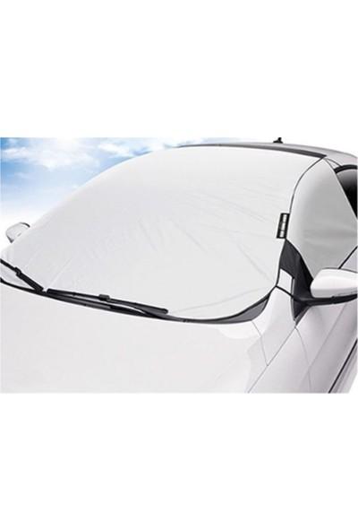 West Branda Volkswagen Tiguan Uyumlu Kar Buz Önleyici Ön Cam Brandası Güneşlik