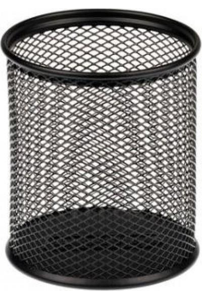 Stilo Metal Perfore Kale mlik Sk-5 Siyah