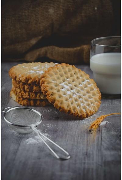 Alfi Şekerli Maraş Çöreği 500 gr