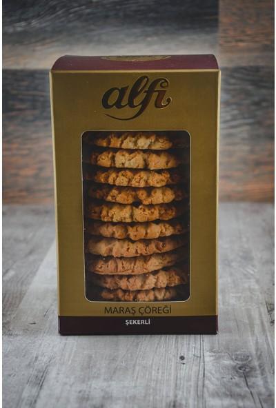 Alfi Şekerli Maraş Çöreği 1 kg