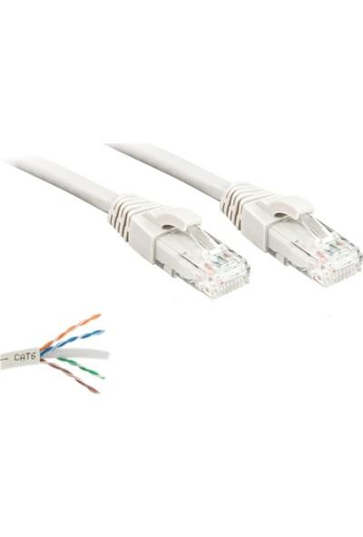 Cat6 Ethernet Kablosu RJ45 - 1.5m