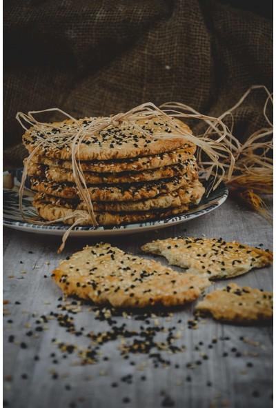 Alfi Tuzlu Çıtır Maraş Çöreği 1 kg