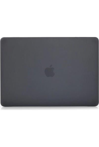 Kızılkaya Apple Yeni Macbook Pro A2141 A2142 Toucbarlı 16 Inç Kılıf Kapak Koruyucu Hard Incase Mat Buzlu