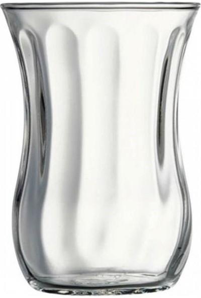 Gürallar Optikli Çay Bardağı 115 cc 6'lı