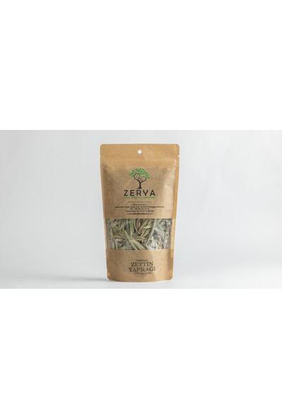 Zerya Taze Zeytin Yaprağı Kurusu 50 gr