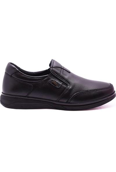 Ayakkabiburada 1645-1 Ortopedi Taban Erkek Kışlık Ayakkabı