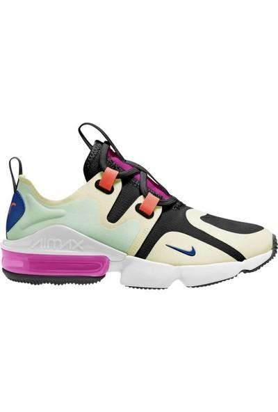 Nike Air Max Infinity Spor Ayakkabı BQ4284-004