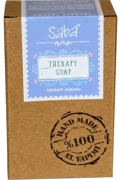 Saba Kostiksiz Therapy Sabunu 125 gr