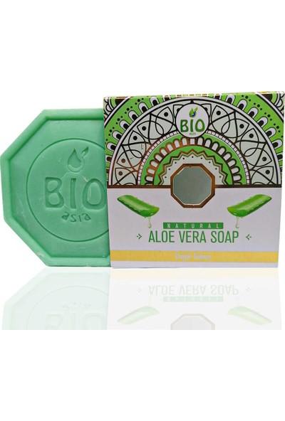 Bıo Asıa Doğal Aloe Vera Sabunu 150 gr