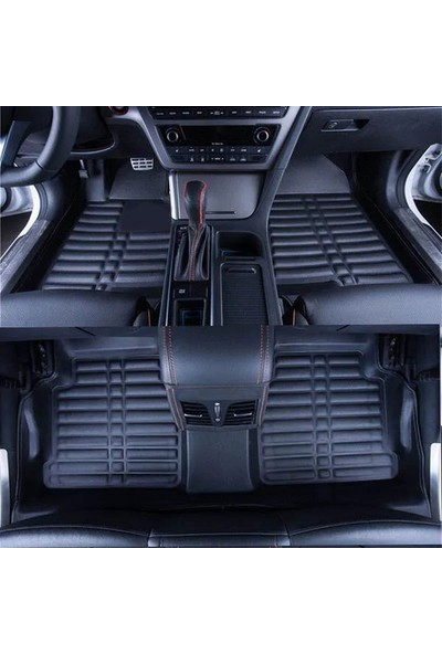 Volskwagen Tiguan Premium 4d Paspas Seti