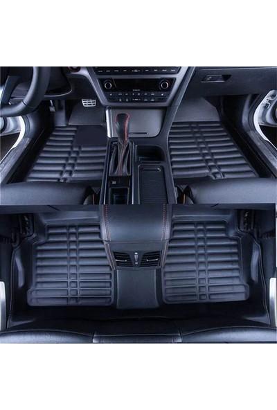 Seat Ateca Premium 3D Paspas Seti