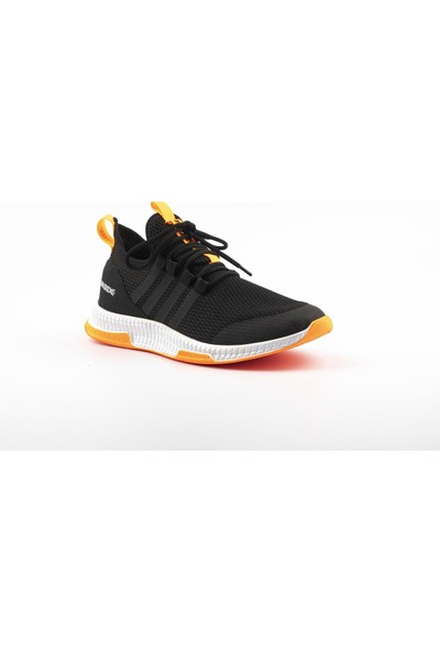 Awidox Erkek Spor Sneakers W103 Siyah