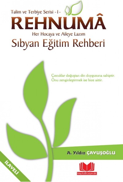 Rehnuma Eğitim Rehberi - Ayşe Yıldız Çavuşoğlu