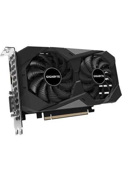Gigabyte GeForce GTX 1650 4GB OC 128Bit GDDR6 PCI-Express 3.0 Ekran Kartı (GV-N1656WF2OC-4GD)