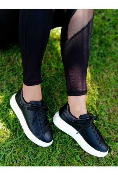 Miss Park Moda Cilt Sneakers