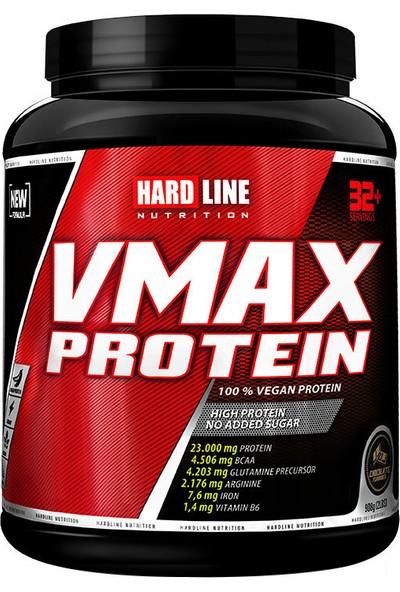 Hardline Nutrition Hardlıne Vmax Proteın 908 gr Cıkolata