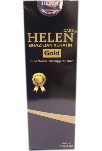 Special For You Helen Brezilya Fönü Keratini Gold 1000 ml