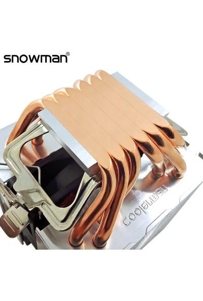 Snowman M-X6
