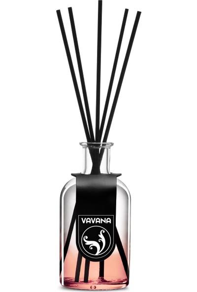 Vavana Çubuklu Oda Ofis Kokusu Parfümü 100 ml Sandalwood - Roses