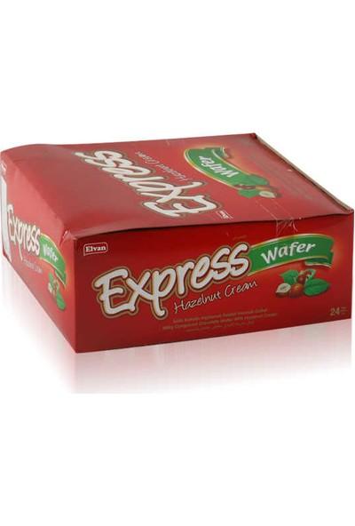 Elvan Express 35 gr 24'lü