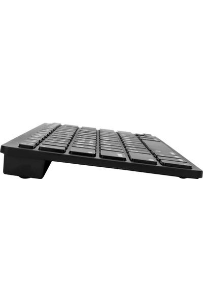 Targus AKB55TK Multi Platform Bluetooth Klavye Siyah