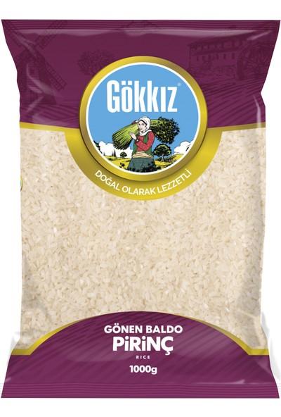 Gönen Baldo Pirinç 1 kg