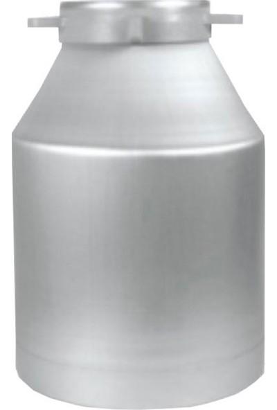 30 Lt Alüminyum Güğüm