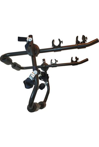 Topp Rack 2li Bisiklet Taşıyıcı