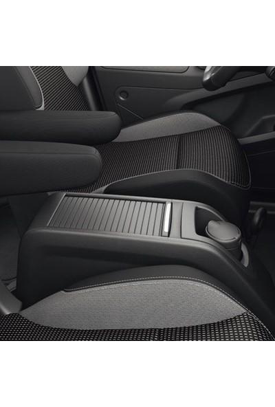 Tantex Orta Konsol Peugeot Partner Tepee - Citroen Berlingo