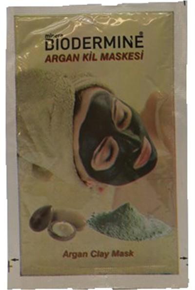 Biodermine Argan Kil Maskesi Biodermine