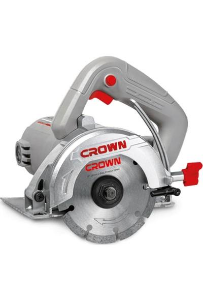 Crown CT15081 Seramik Mermer Kesme Makinesi 110 mm 1200W