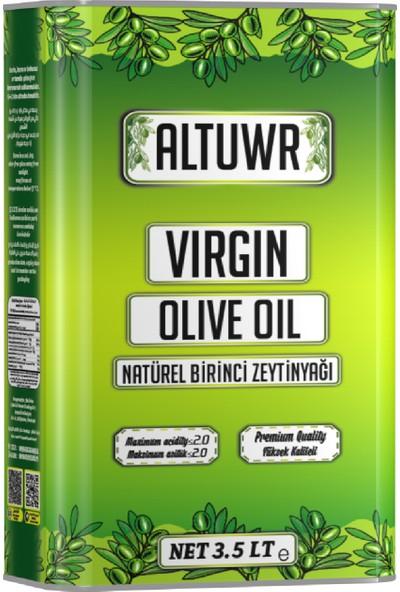 Altuwr Zeytinyağı 3,5 Lt