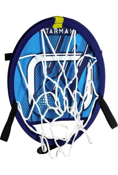 Tarmak Basketbol Potası - Yeşil - Hoop 100 Tarmak 8496986