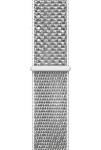 Melikzade Apple Watch Spor Loop Kayış 38 40 mm Hasır Dokuma Kordon Seri 2|3|4|5|6|SE