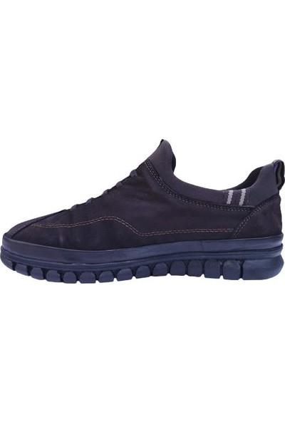 Goes 1-721 Kauçuk Taban Comfort Deri Outdoor Ayakkabı