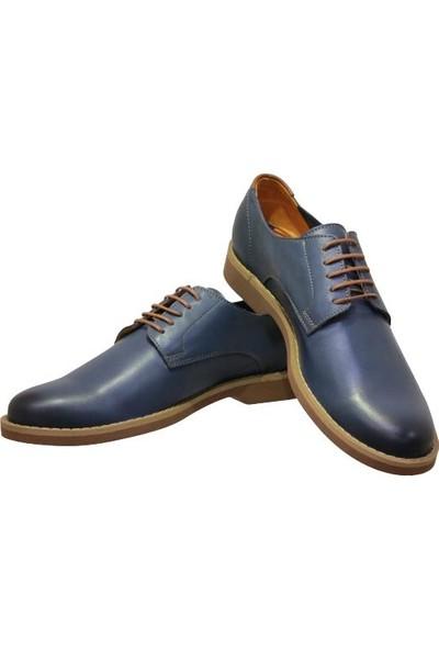 Free Foot 438 Erkek Klasik Ayakkabı