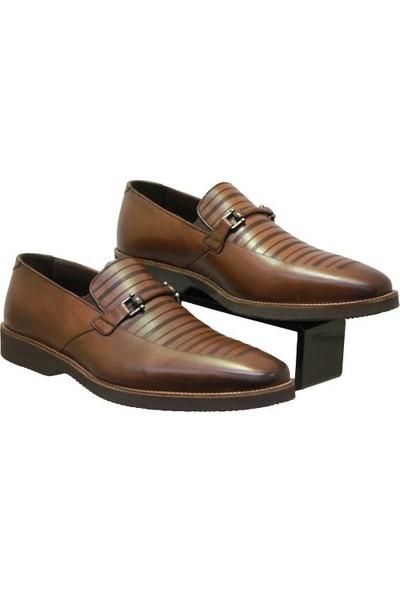 Oskar 2221 Erkek Klasik Ayakkabı