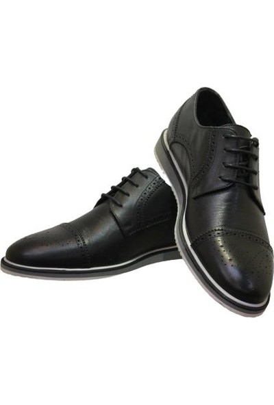 Talo 643 Erkek Klasik Ayakkabı