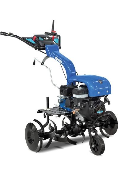 Ayka RZ 250 F Çapa Makinesi PW 200 6,5 hp Benzinli Motor 3+1 Vites