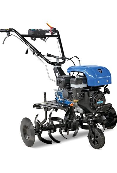 Ayka RZ 250 M Çapa Makinesi PW 200 6,5 hp Benzinli Motor 3+1 Vites