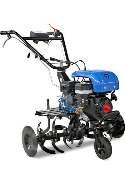 Ayka RZ 200 M Çapa Makinesi R210 7 hp Benzinli Motor 2+1 Vites