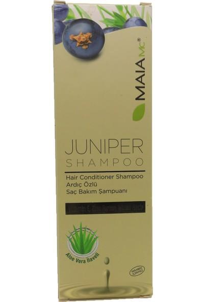Maia Ardıç Özlü Şampuan 400ML Maıa