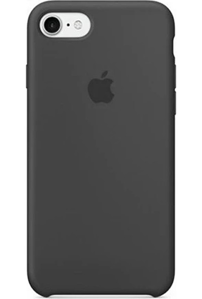 Smart Tech Apple Iphone 8 Silikon Lansman Kılıf
