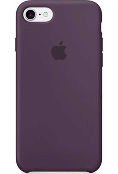 Smart Tech Apple Iphone 8 Silikon Lansman Kılıf