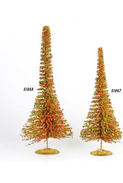 Euro Flora Yapay Masa Çamı 23X60 cm